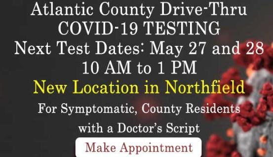 Las pruebas de Covid-19 siguen en Northfield