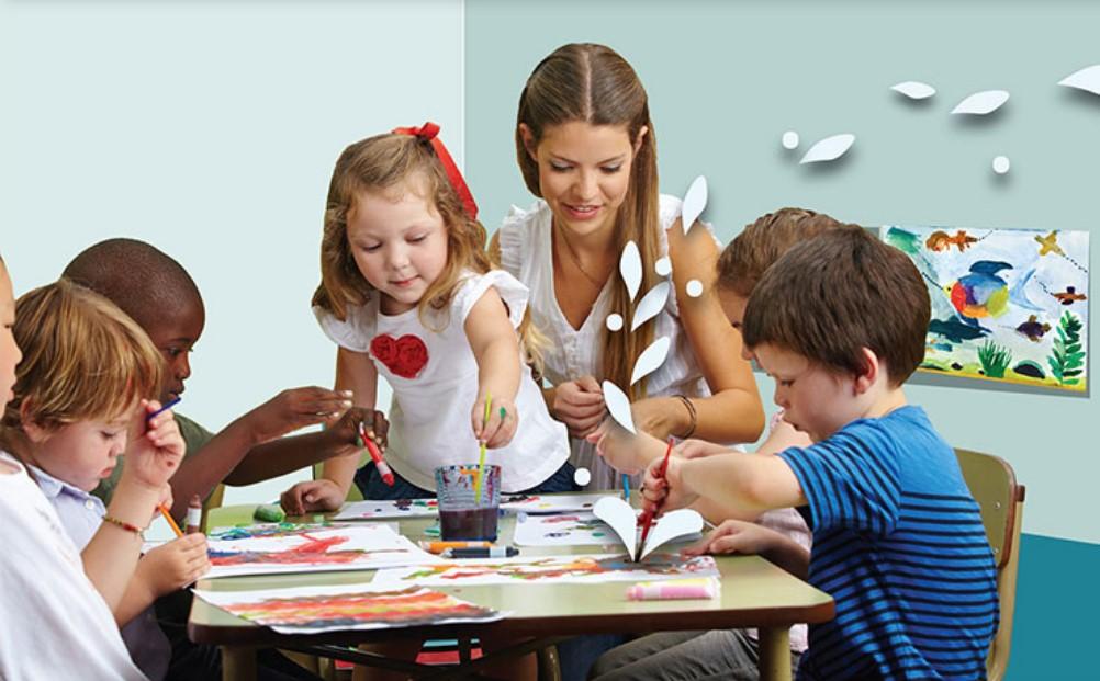 Aplique para el Programa de asistencia para la matrícula del cuidado infantil COVID-19
